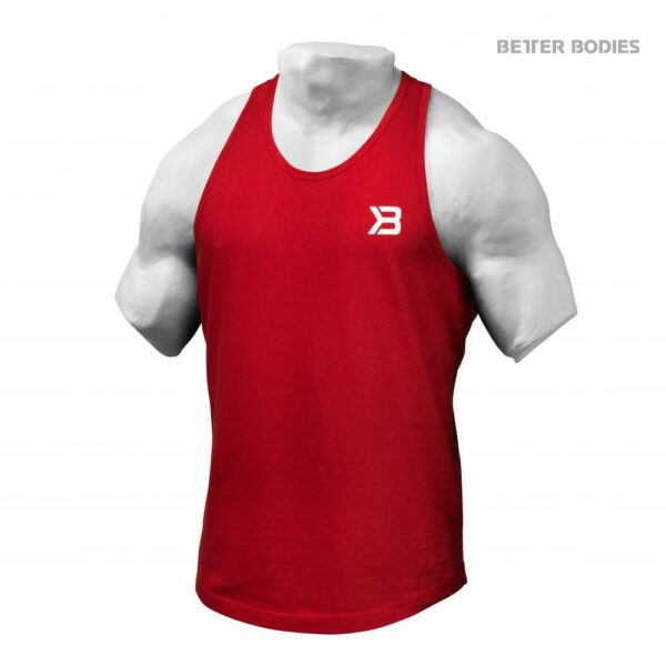 ESSENTIAL T-BACK, RED