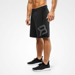 Hamilton shorts, Black