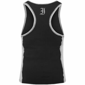 Two Color Rib T-back Imperioo Sports