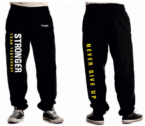Imperioo Sports joggingbyxa - Stronger [ISJ-01],