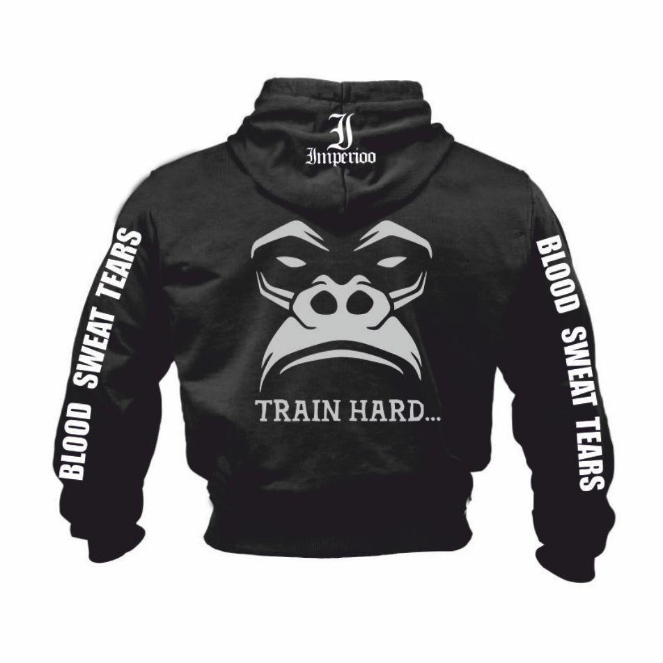 Train Hard Hood [SW-399],