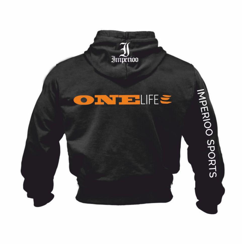 One Life Hood [SW-493],