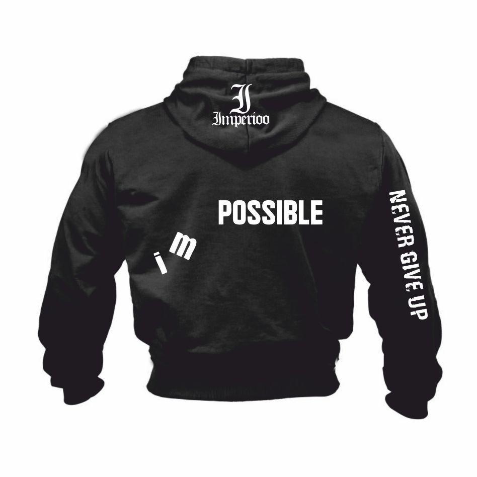 Possible Hood [SW-530],
