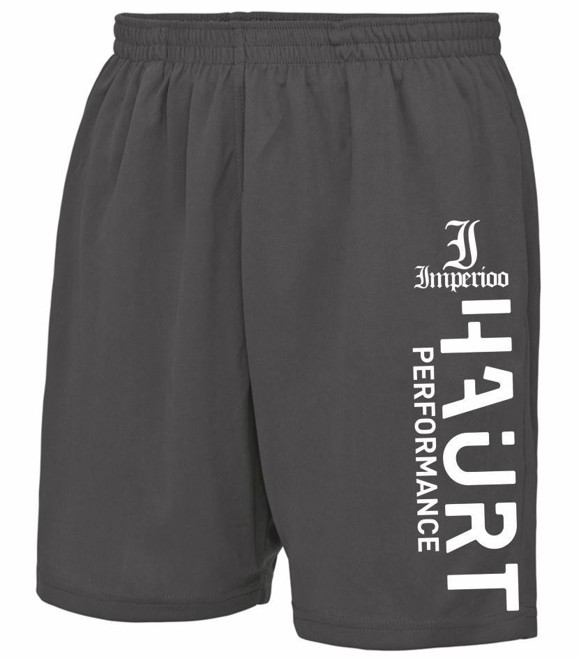 JC080 , Shorts Och Byxor COOLA SHORTS Hart [JC080 ,H Sho]