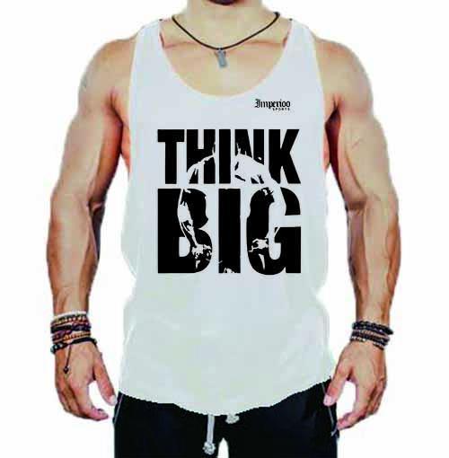 Think Big linne [IT-134],