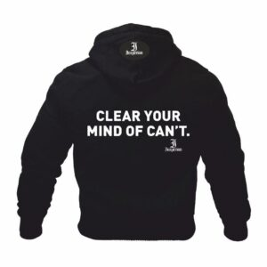 CLEAR YOUR MIND OF CAN´T HOOD [SW-485],