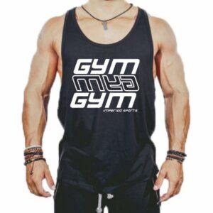Gym gym gym linne standart / raicerback [IT-237],