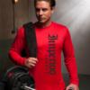 Cool T-shirt långärmad funktions [cool-107]