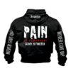 KAMPANJ HOOD + T-SHIRT PAIN
