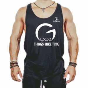 Good things take time linne [it-274],